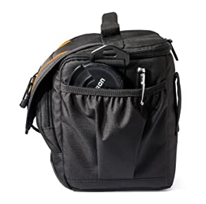 lowepro,adventura,camera bag,shoulder bag,toploading bag,canon,sony,fuji