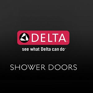 Delta Shower Doors Sd3172295 Trinsic 60 Quot X 70 Quot Semi