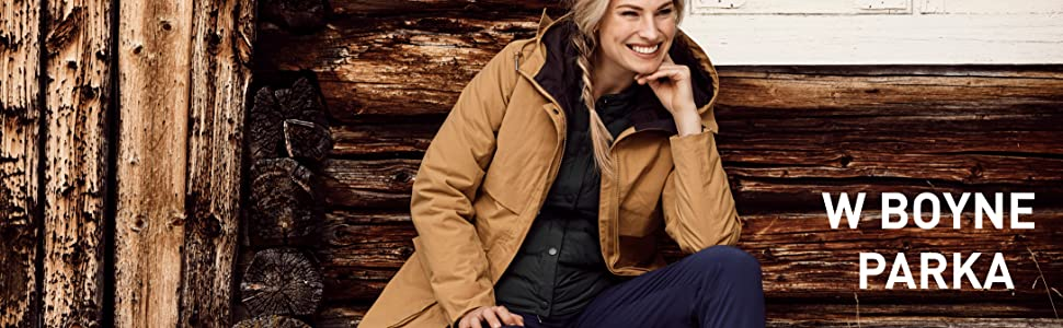 helly hanson parka, hh parka, insulated parka, womens winter parka, womens coat