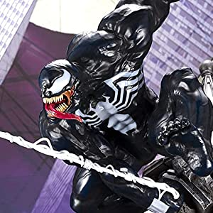 Venom, ArtFX, kotobukiya, maravilla, Spiderman, Hombre araña