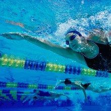 水泳、スイミング、シリアル、バー、ミューズリー