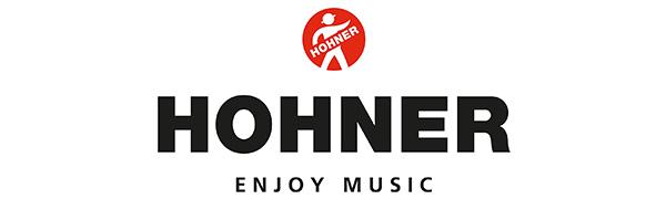 Logo Hohner