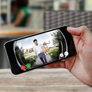 ring video doorbell 2 video t rklingel 2 1080p hd video. Black Bedroom Furniture Sets. Home Design Ideas