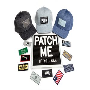 1b2912fc Amazon.com: Puma Golf 2019 Men's Utility Patch Snapback Hat (One ...