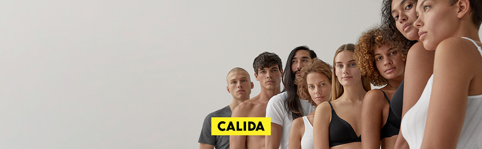 Calida Relax Imprint.