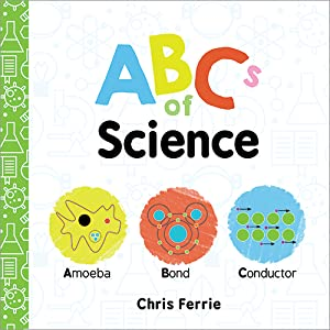 science;for kids;alphabet