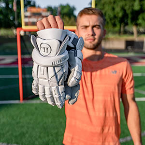 Grant Ament Gloves