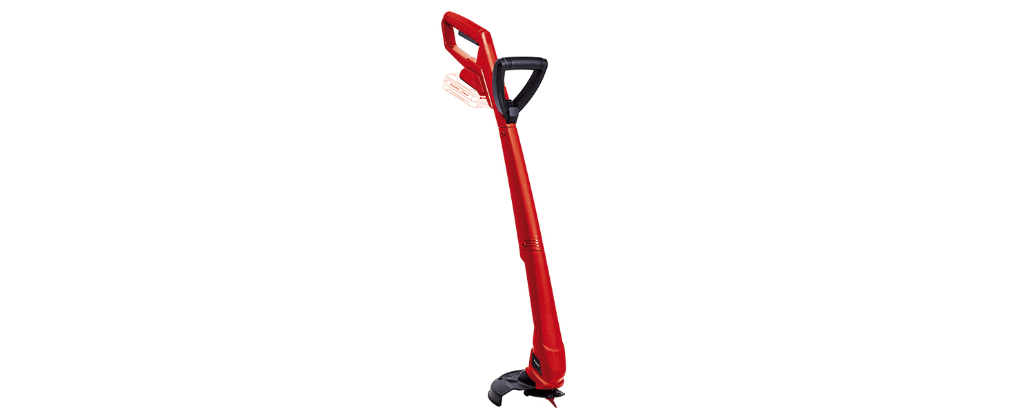 Einhell Recortadora de césped recargable GC-CT 18/24 LiP Power X ...
