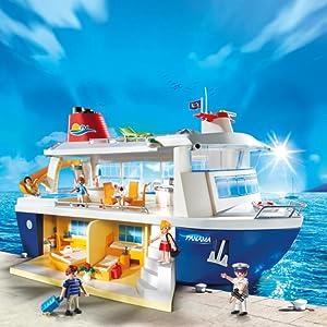 Accessoire bateaux Playmobil ref 145