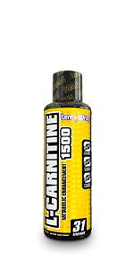 MAN Sports L-Carnitine Liquid 1500