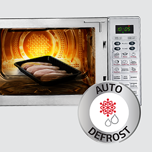 Ifb 25 L Convection Microwave Oven 25sc4 Metallic Silver