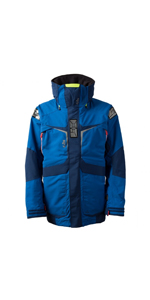 156df75de Amazon.com: 2017 Gill OS2 Jacket Graphite OS23J, Blue: Sports & Outdoors