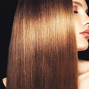 Luxurious Ayurvedic Gold Hair Serum
