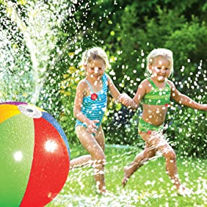 fisher price ball sprinkler,kids water sprinkler outdoor,little tike ball sprinkler,ball sprinkler