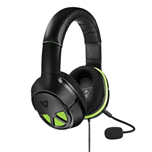 Auriculares de juego XO Three de Turtle Beach para Xbox One