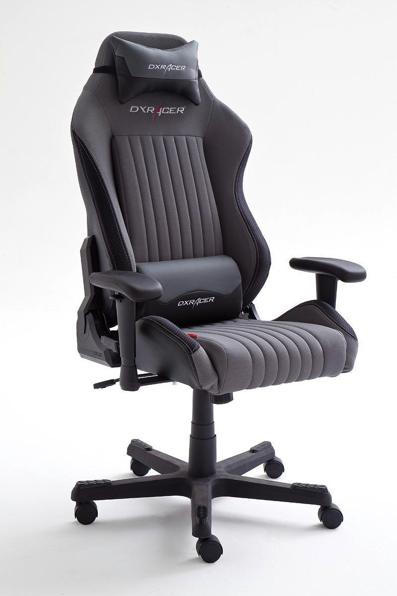 robas lund dx racer 7 gaming stuhl schreibtischstuhl b rostuhl chefsessel mit armlehnen 74 x. Black Bedroom Furniture Sets. Home Design Ideas
