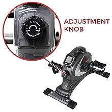 Amazon Com Sunny Health Amp Fitness Sf B0418 Magnetic Mini