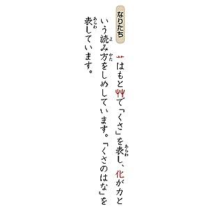 小学校 漢字 成り立ち なりたち 辞書 辞典