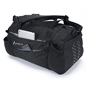 bag fitness gym duffel backpack healthy yoga f31dfa2c7302e