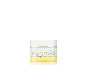 jane iredale beauty prep skin care skincare moisturizer clean vegan skincare makeup sensitive skin