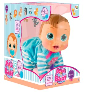 IMC Toys - Baby wow Charlie (95727)