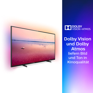 Philips Ambilight 70PUS6704/12 Fernseher 178 cm (70 Zoll