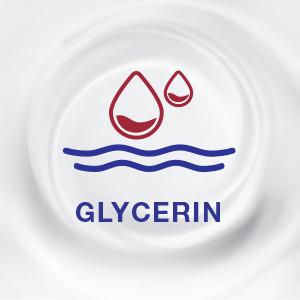 Glycerine.