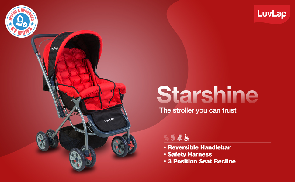 Best Prams for Babies in India | For Newborn Baby