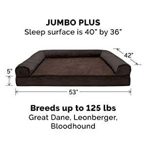 dog; cat; bed; sofa; couch; coffee; jumbo plus; giant; xxl