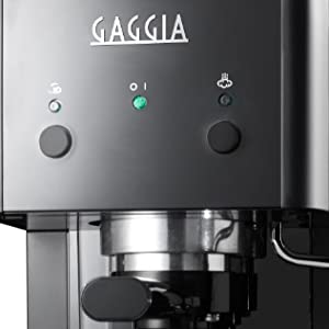 pannarello, espresso, caffè macinato, macchina per caffè, grangaggia