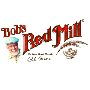 bobs red mill amy pamela gluten free non gmo Celiac verified organic certified esop
