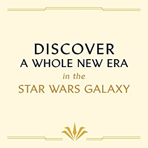 star wars;the mandalorian;star wars books;gifts for geeks;high republic;gifts for men;star wars