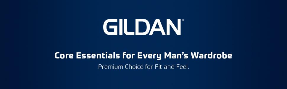 Gildan Underwear