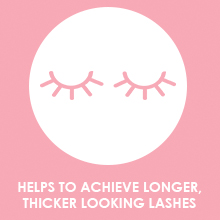 lash eyelash eyelashes conditioning treatment beauty serum longer thicker healthier looking improve