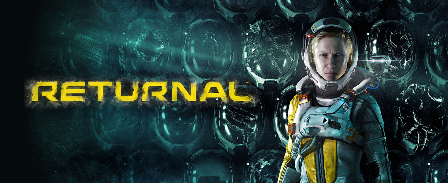 Returnal, PS5, PlayStation 5
