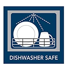 Dishwasher Safe