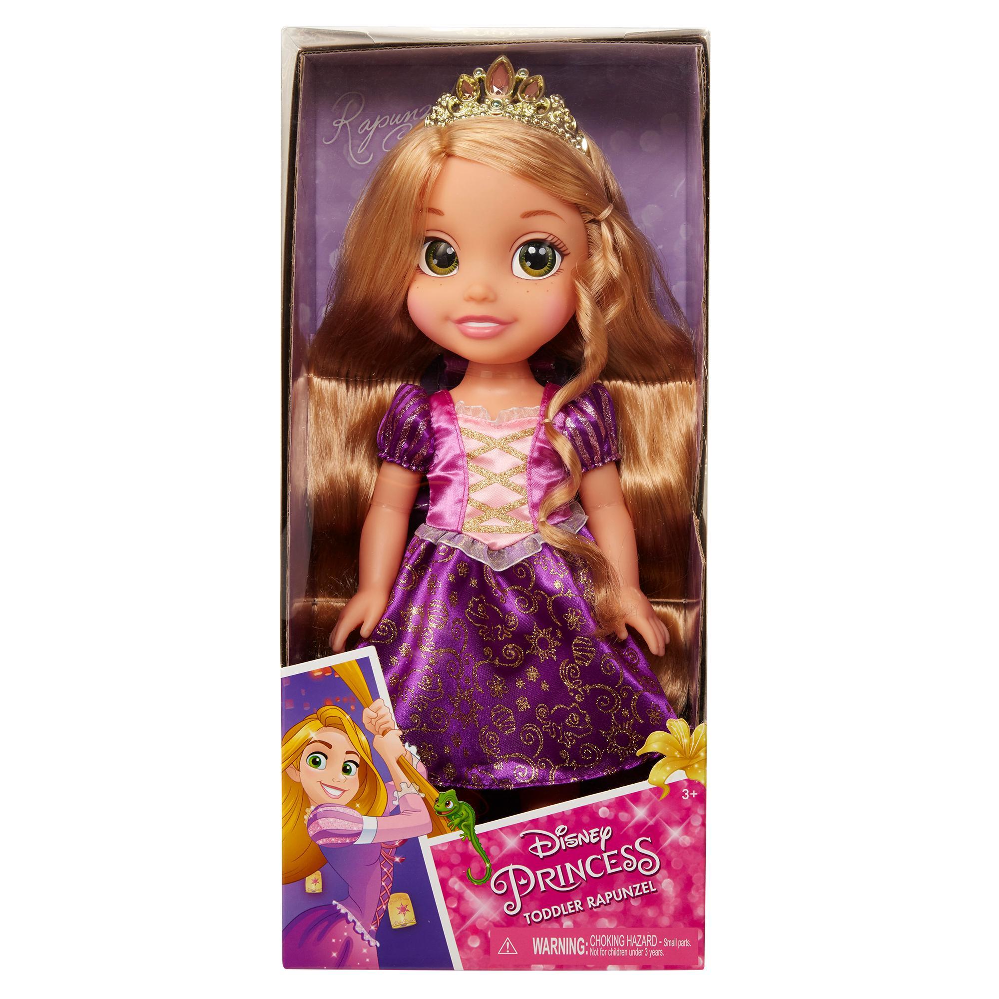 Amazon Com Disney Princess Baby Belle Doll Toys Games: Amazon.com: Disney Princess Aurora Toddler Doll: Toys & Games