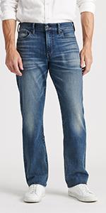363 Vintage Straight Jean