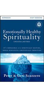 Emotionally Healthy Course, Emotionally Healthy, EHS, workbook, discipleship, church