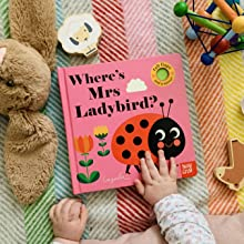 series colourful baby books collect bestselling toddler reading together sharing felt lift the flaps