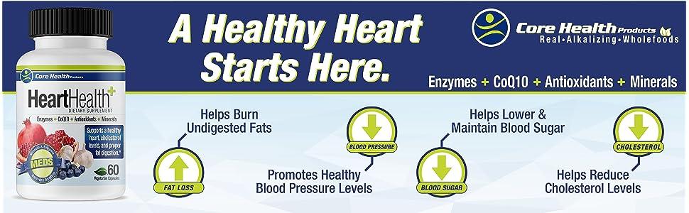 Amazon.com: Productos Básicos de salud salud del corazón ...