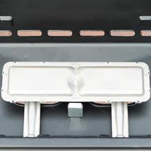 Barbacoa a gas Xpert 200 LS Rocky de Campingaz - Características principales