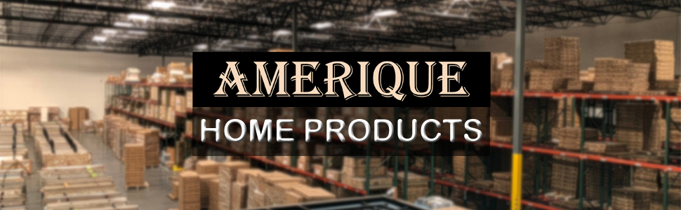 AMERIQUE HIGH QUALITY HOME PRODUCTS