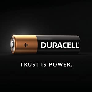 Duracell: Long-Lasting Power for All Your Needs