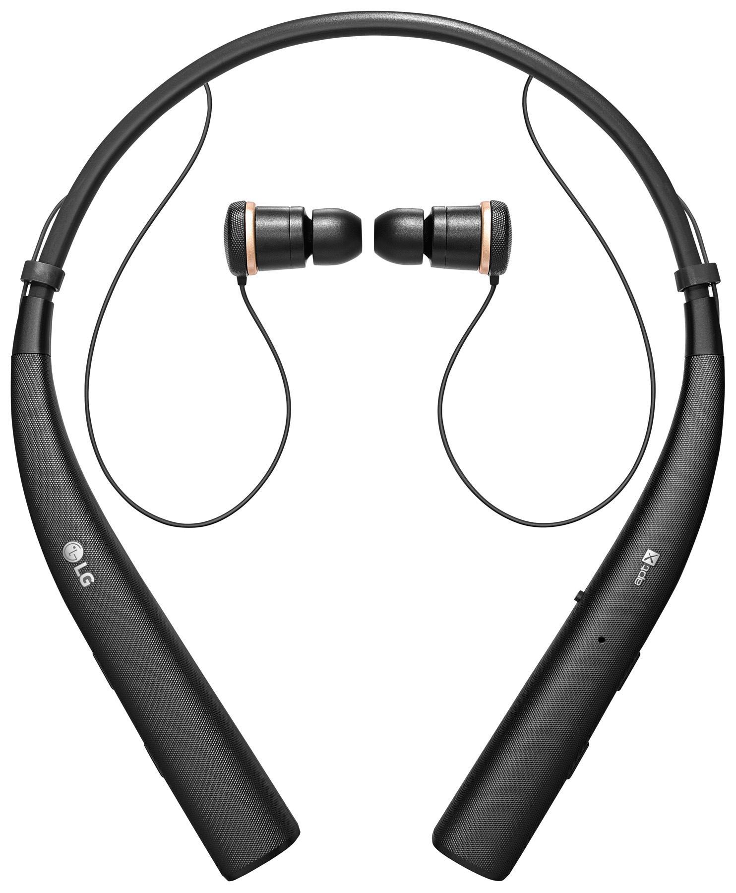 LG Tone Pro HBS 780 Bluetooth Wireless Stereo Headset