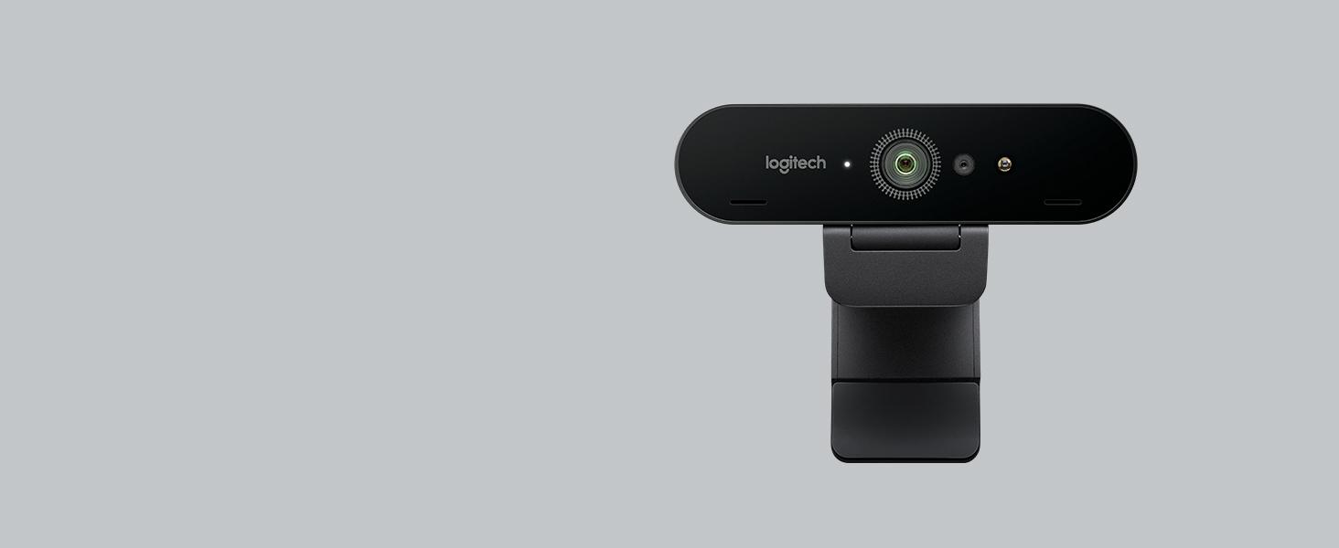 BRIO Ultra HD Webcam