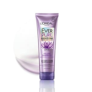 EverPure Volume, for flat thin hair, sulfate free, for color-treated hair
