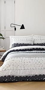 comforter set queen;comforter;queen comforter set;bedding;down comforter;duvet insert;whitecomforter