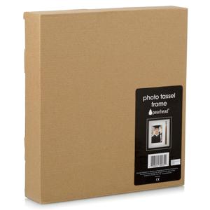 pearhead graduation tassel frame in packaging