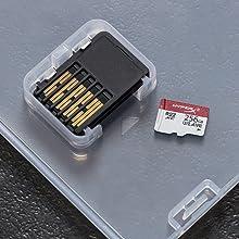 micro; SD; samsung; sandisk, scan, disk, hyperx, switch, mobile, fortnite, 64, 128, 256, GB, SDXC